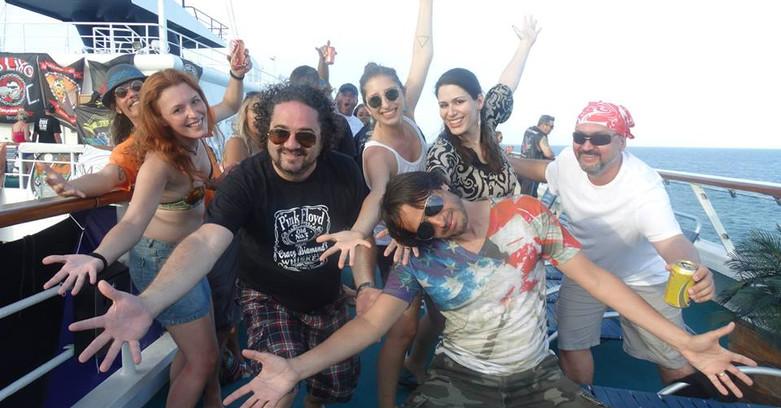 Renato Moog e amigos