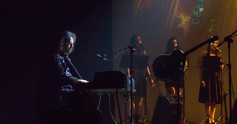 Renato Moog & Rick Wakeman Project