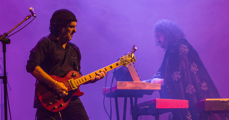 Jonathas Queiroz & Renato Moog