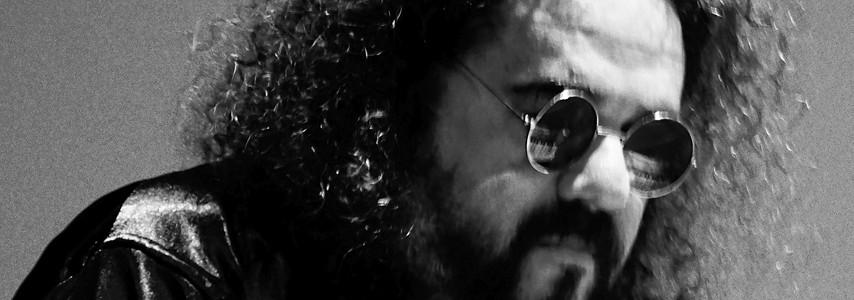 Renato Moog |  show The Wall, o filme