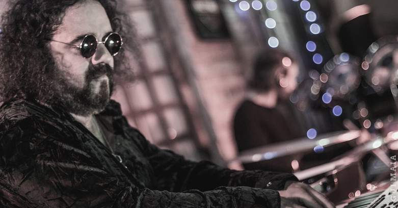 Renato Moog, Cassiano MusicMan