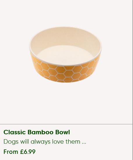 Bamboo bowls [Small]