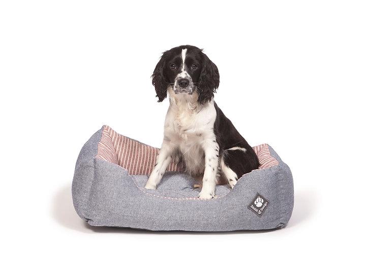 Danish Design Maritime Snuggle Bed