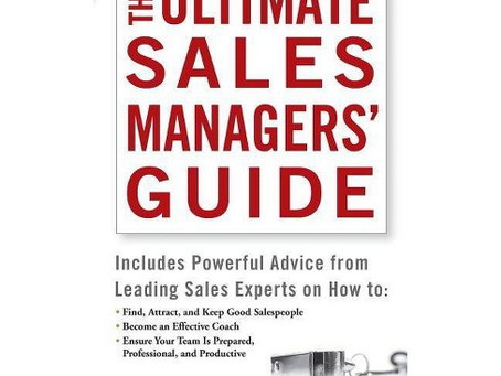 What are the five rules for conducting tough sales management conversations?