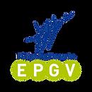 Logo de la fédération française EPGV, fédération d'éducation physique et de Gym volontaire
