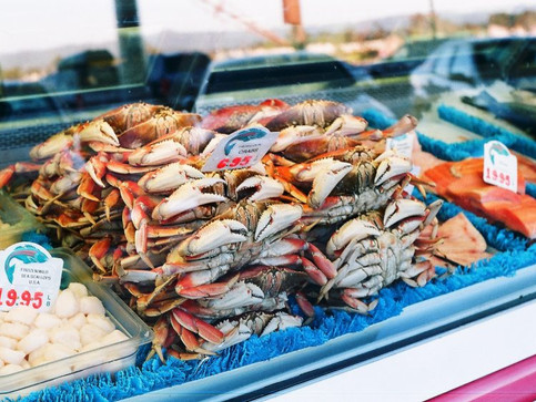 Seafood: a susceptible group of products for species substitution