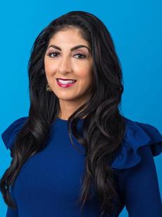 Farah Jadran - Media Coordinator