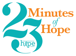 23 Minutes of Hope - Saves Lives