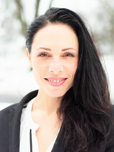 Tiffany Gallagher - Event Director