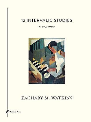 12 Intervalic Studies