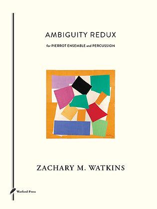Ambiguity Redux