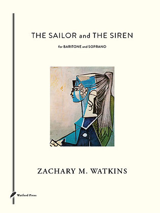 The Sailor and The Siren