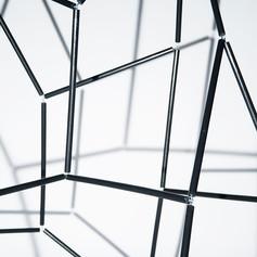 Vertical Gallery Exhibition // Manchester School of Art