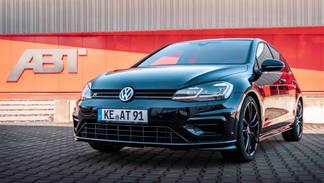 VW Golf 7 R   ABT Lifestyle