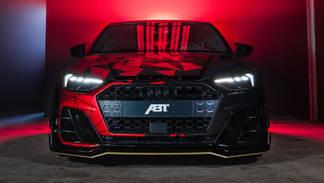 Audi A1 1of1   ABT Sportsline