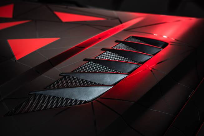 ABT Audi A1 1of1 detail