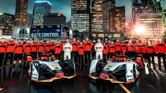 Team Presentaion 2019   Audi Sport Team ABT Sportsline