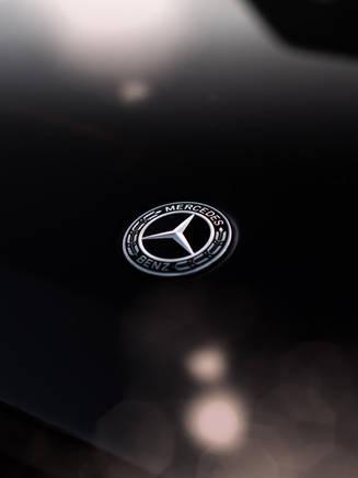 Mercedes G-Class 2019 detail