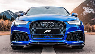 ABT Audi RS6+ Nogaro Edition   ABT Lifestyle