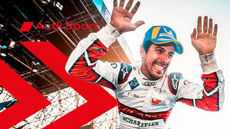 Formula E Mexico   Audi Sport