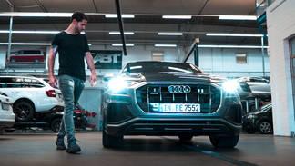 Karriere im Audi Autohaus   Audi