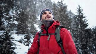 Winter in Bavaria   Private Project
