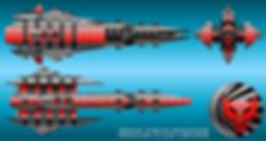 Impaler Cruiser
