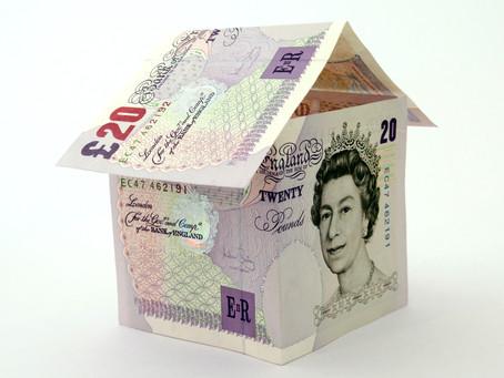 Håller stödpaketen igång UK marknaden?