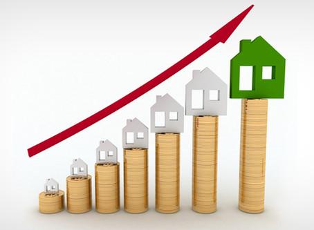 Glödhet fastighetsmarknad - trots Corona!
