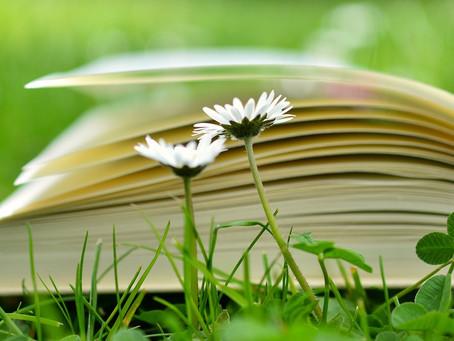 Tips på inspirerande Sommarläsning!