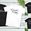 Thumbnail: Bride and Groom Wedding Party Title Shirts