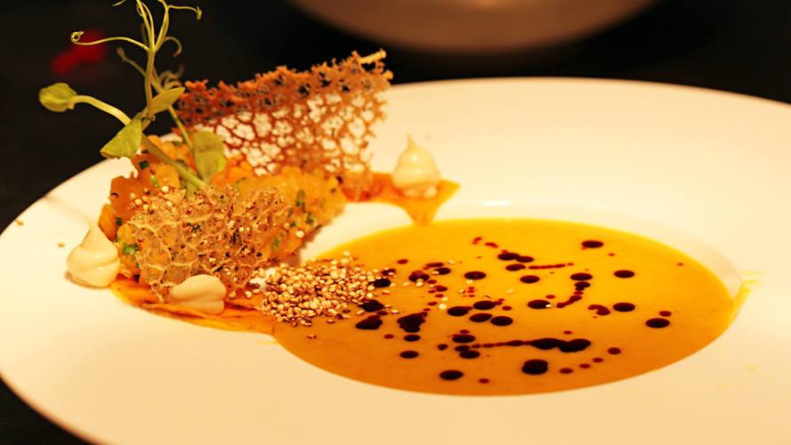Kürbis | Quinoa