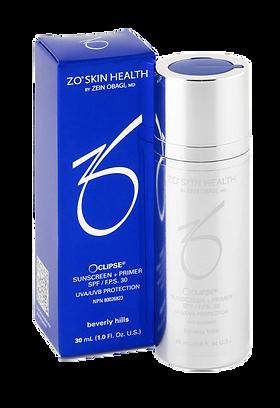 ZO Skin Health Sunscreen + Primer