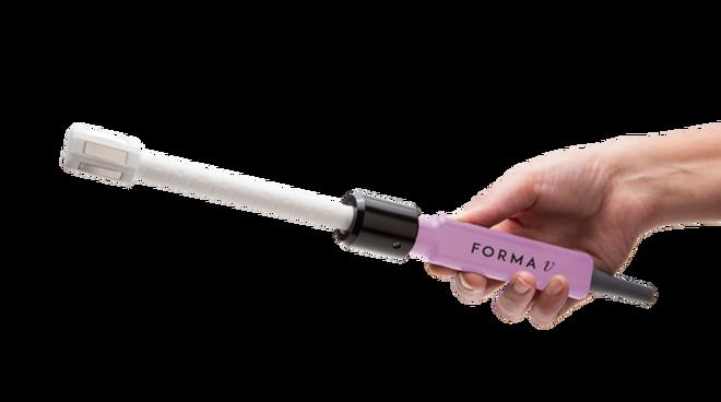 FormaV hand piece