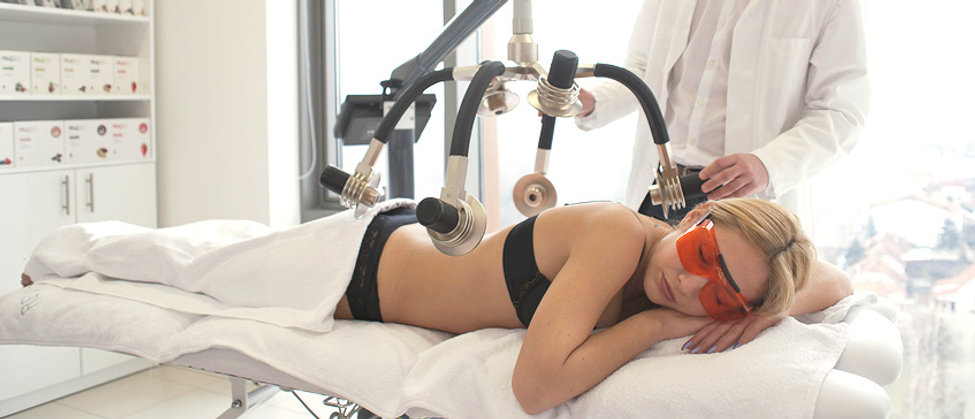 Zerona, the non-invasive body contouring, fat loss laser