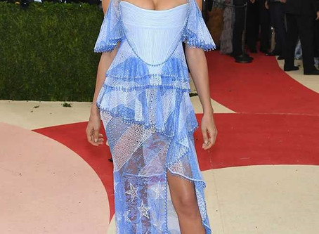 MOMENTS: DISECTING & DEVOURING THE 2016 MET GALA SLAYAGE!