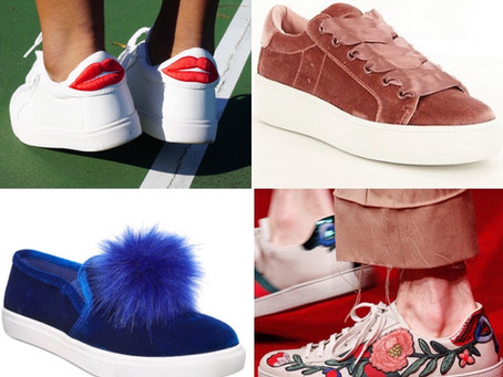 WHAT NOT TO WEAR IN 2017,    ( AND THE TRENDS YOU'LL ABSOLUTELY LOVE!)