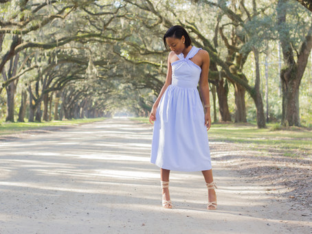 HOW TO SURVIVE GOING TO THE WEDDING SOLO - AND WHAT TO WEAR TO ENSURE YOUR SLAY IS APPROPRIATE