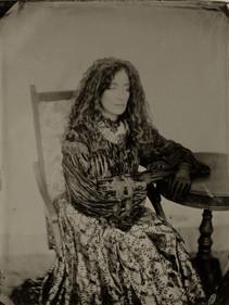 Georgianna Walker Hays