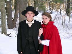 Henry and Georgianna