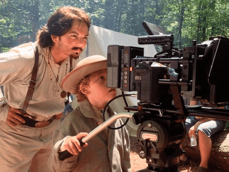Movies filmed in Birmingham, including Union with Virginia Newcomb