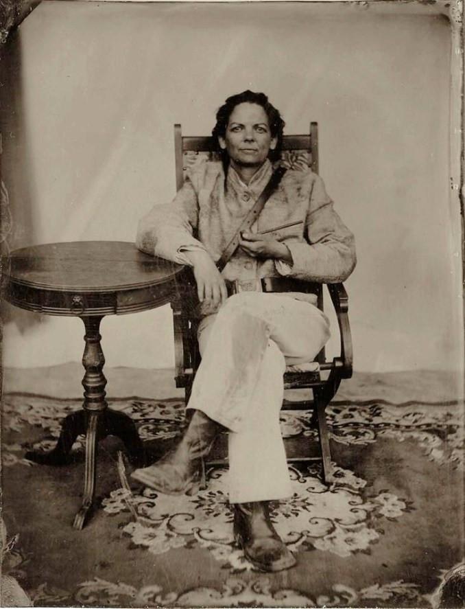 Whitney Hamilton as Henry Kieler
