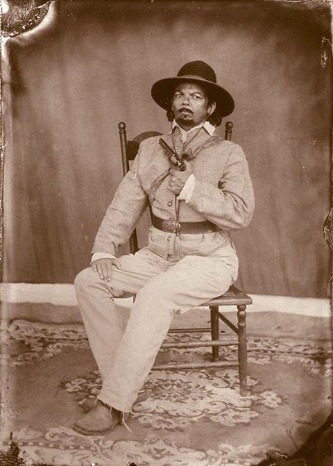 Henry Kieler - Scout
