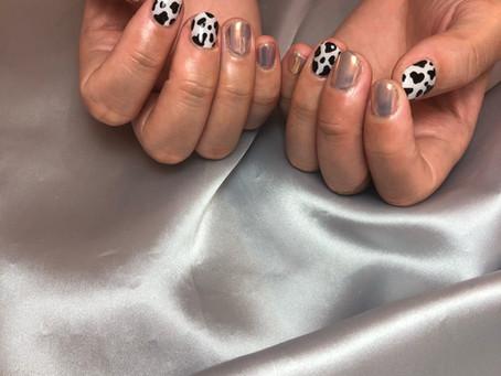 new nail☆☆