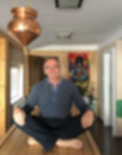 Ajurvédsky terapeut - Bhaktanand