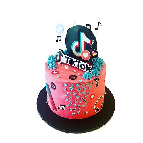 Dream Cakes - TikTok