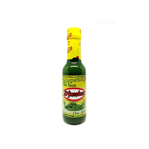 El Yucateco - Jalapeno Hot Sauce