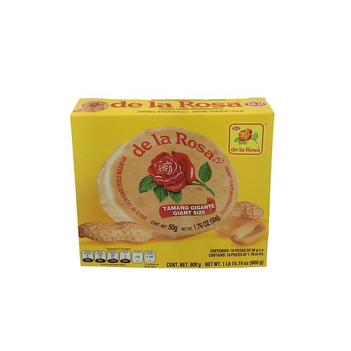 Mazapan Gigante La Rosa Box 18 pc