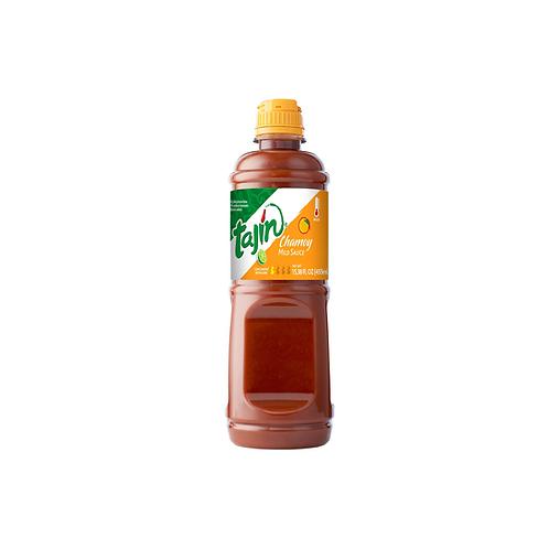 Tajin Chamoy Mild Sauce 455 ml