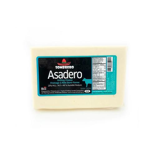 Asadero Cheese - Sombrero